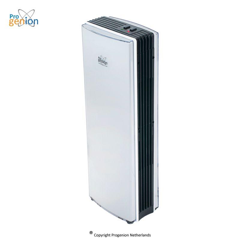 Le purificateur ioniseur d air pr 124 dans un design de - Purificateur d air ioniseur ...